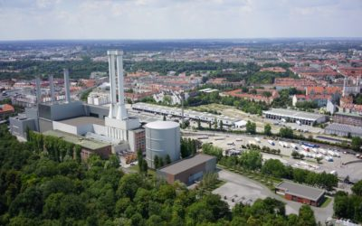 Engineering services for the dismantling of buildings at the Bonn CHP Plant
