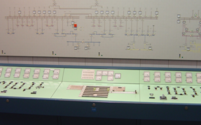 Replacement of protection and secondary technology at the Jänschwalde Power Plant