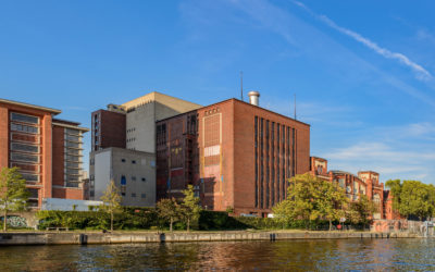 Operation and maintenance support Charlottenburg CHP Plant