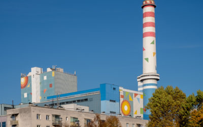 Owner's engineer for a brownfield new-build project at the CCGT CHP Plant Ljubljana