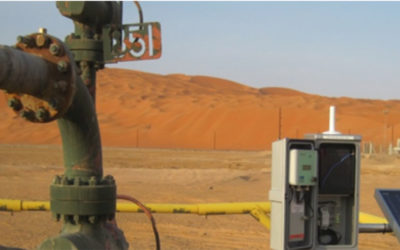 Groundwater Monitoring Automation System