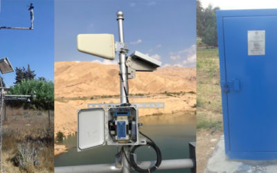 Hydrometeorological Monitoring System Support Project