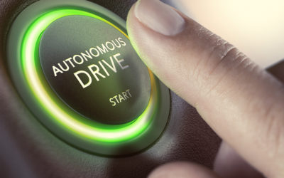 Consulting Services for autonomous driving