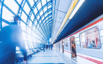 Financial and Operational Improvement Plan and Corporate Development Plan for Kyiv Metro