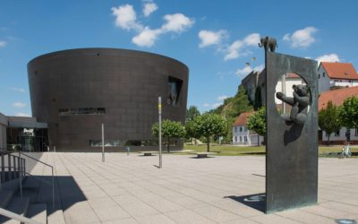 New Build of the Steiff Museum