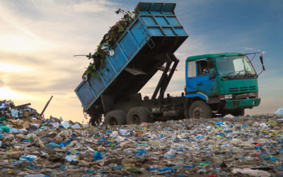 Raise Efficiency of Collection and Transport of Waste