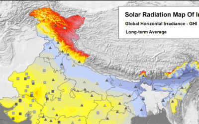 Solar Mapping and Monitoring